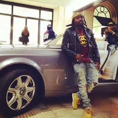 Wale - The Chess Match