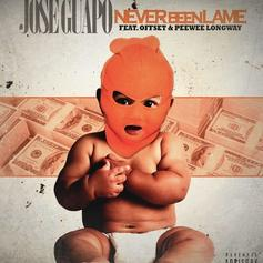 Jose Guapo - Never Been A Lame  Feat. Offset & Peewee Longway (Prod. By Zaytoven)