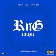 Kevin McCall - RnG Muzic Feat. Constantine