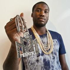 Meek Mill - The Get Back (Freestyle)  [Tags]