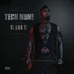 Tech N9ne - Fuck Food Feat. Lil Wayne, T-Pain & Krizz Kaliko