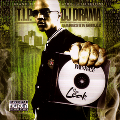 The Leak (Hosted By DJ Drama)