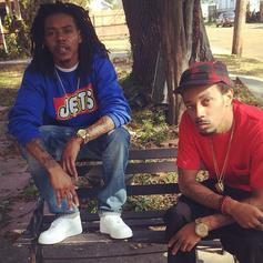 Young Roddy - Stay Up Feat. Trademark Da Skydiver