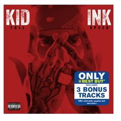 Kid Ink - Let Em Know  Feat. Vee Tha Rula (Prod. By d.a. doman)