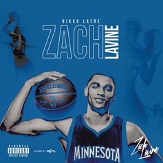 Shawn Harris - Zach Lavine