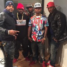 Dipset - Do Something (Tags)