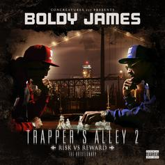 Boldy James - Bet That Up Feat. Kevin Gates & Snootie Wild