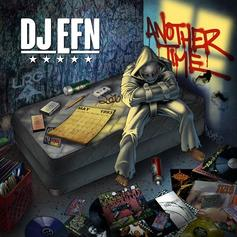 DJ EFN - Role Model Feat. Bun B, Jarren Benton, Eric Biddines & Amber Monique