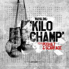 Mayalino - Kilo Champ Feat. Pusha T & Scarface