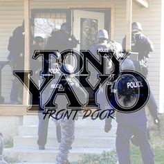 Tony Yayo - Front Door (Freestyle)