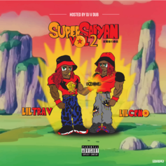 Sicko Mobb - Super Saiyan Vol. 2