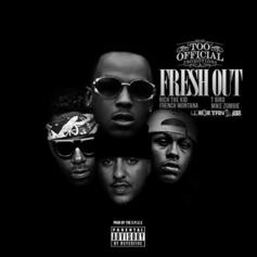 French Montana - Fresh Out Feat. Rich The Kid, T Bird & Mike Zombie