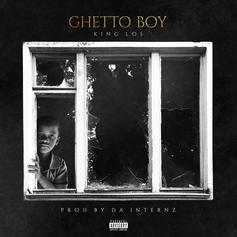 King Los - Ghetto Boy