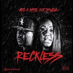 M.T.G. - Reckless Feat. Katie Got Bandz