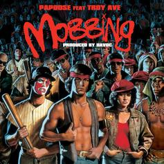 Papoose - Mobbin Feat. Troy Ave