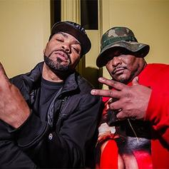 Method Man - Serious Feat. Hanz On