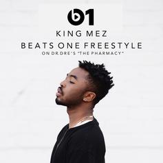 King Mez - Beats One Freestyle Feat. Dr. Dre