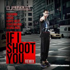 DJ Absolut - If I Shoot You Feat. Raekwon, Kanye West, Havoc & Consequence