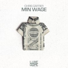 Chris Cartier - Min Wage