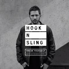 Hook n Sling - Break Yourself Feat. Pusha T & Far East Movement