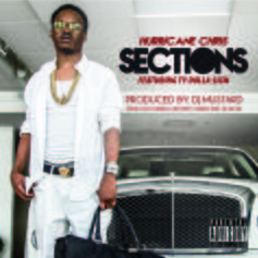 Hurricane Chris - Sections Feat. Ty Dolla $ign (Prod. By DJ Mustard)