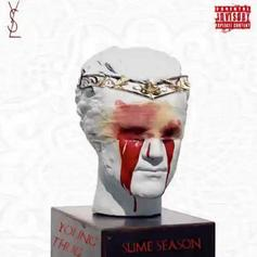 Young Thug - Quaterback  Feat. Quavo, Offset & Peewee Longway
