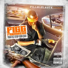 Figg Panamera - Traffic Stop Gon Bad