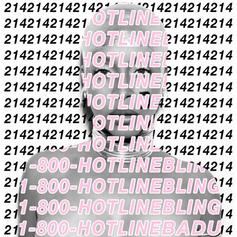Erykah Badu - Hotline Bling (Remix)