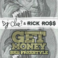 DJ Clue - Get Money (Freestyle) Feat. Rick Ross