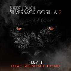Sheek Louch - I Luv It Feat. Ghostface Killah