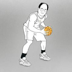Your Old Droog - Basketball & Seinfeld