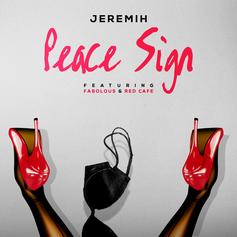 Jeremih - Peace Sign Feat. Fabolous & Red Cafe