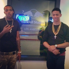 G Herbo - Get 2 Bussin Feat. Lil Bibby