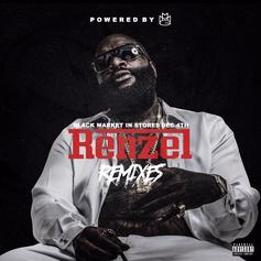 Rick Ross - Starin Thru My Rearview (Remix)