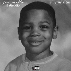 Jae Millz - Quarter Past 3  Feat. Lil Wayne