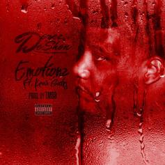 Derez De'Shon - Emotionz Feat. Kevin Gates (Prod. By TM88)