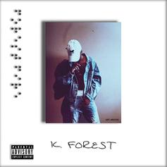 K. Forest - Forest Fire