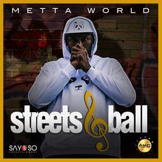 Metta World Peace - Cry Blood