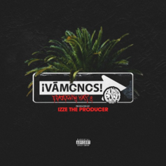 Audio Push - Vamonos Feat. Kap-G (Prod. By Izze The Producer)