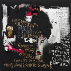 Robert Glasper - Violets Feat. Phonte (Prod. By 9th Wonder)