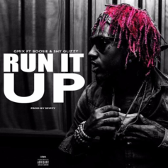 Jose Guapo - Run It Up Feat. Shy Glizzy & Boosie Badazz (Prod. By Spiffy Global)