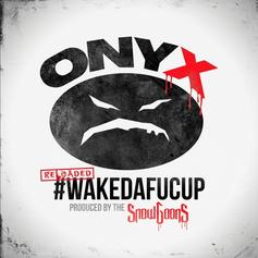 Onyx - Dirty Cops Feat. Chris Rivers