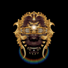 David Banner - A My Feat. Trinidad James