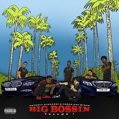 Payroll Giovanni & Cardo - Big Bossin' Vol. 1