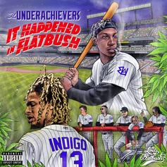 The Underachievers - Gangland (Prod. By Ronny J)