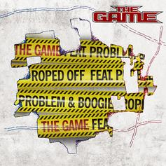 The Game - Roped Off Feat. Problem & Westside Boogie (Prod. By League Of Starz)