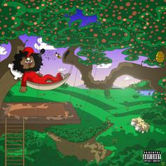 Michael Christmas - Baggy Eyes EP