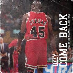 Bizzy Crook - The Come Back