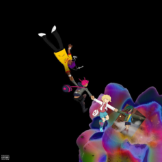 Lil Uzi Vert - The Perfect Luv Tape