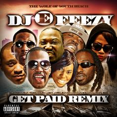Young Dolph - Get Paid (Remix) Feat. Juicy J, Project Pat, La Chat, 8 Ball & Gangsta Boo